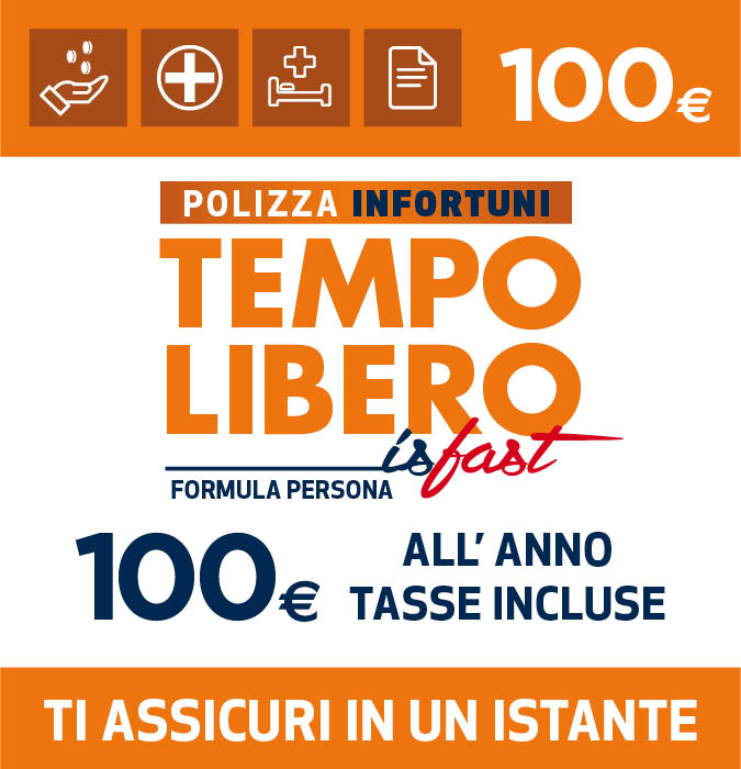 Card infortuni 100